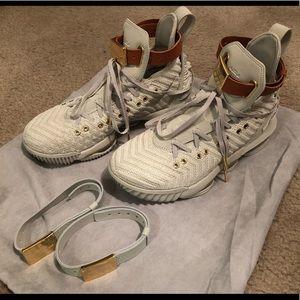 HFR X Lebron 16 Nike